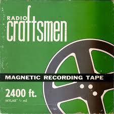 TapeBox-Craftsman