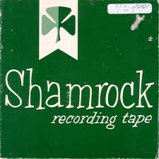 TapeBox-Shamrock