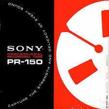 Sony 150