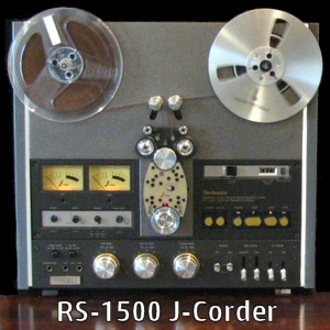 RS-1500 by J-Corder