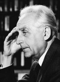 Gerhard Ebeling